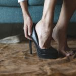 CBD for morton's neuroma, pain and inflammation